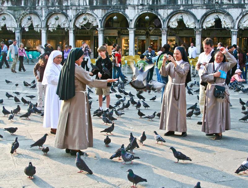 Экологические проблемы в Италии