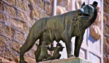 Кто основал Рим