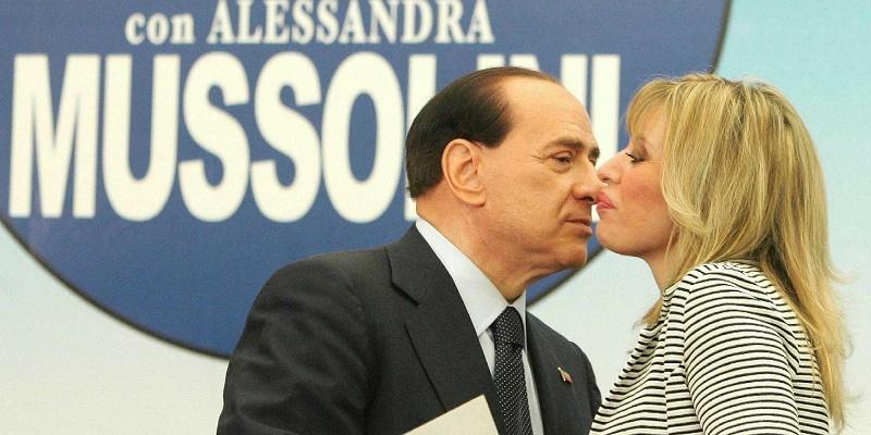 Александра Муссолини