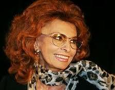Символ итальянской женственности и неувядающей красоты -- Софи Лорен