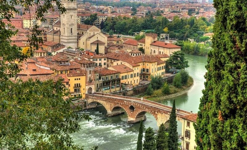 Verona-Italiya