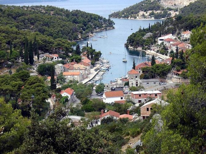 Такой мы увидели Хорватию