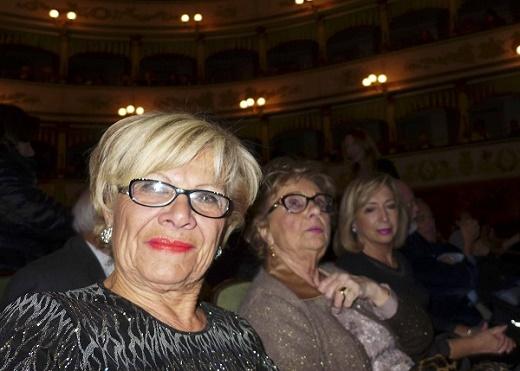 Театр в Италии