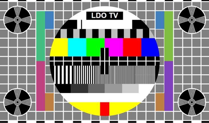Итальянское телевидение