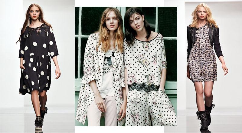 Что в Италии модно, весна 2015