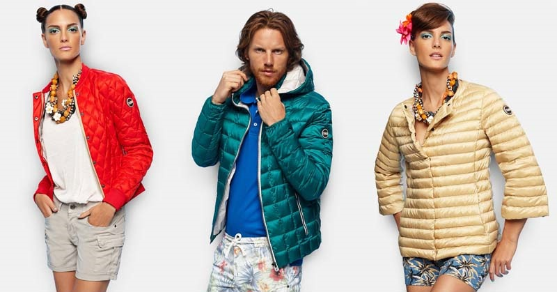 Модные итальянские куртки