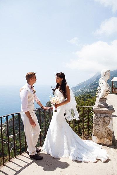 Свадьба Влада и Лидии, фотограф Ника Никиташенко