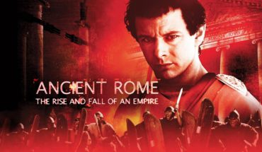 Древний Рим фильмы