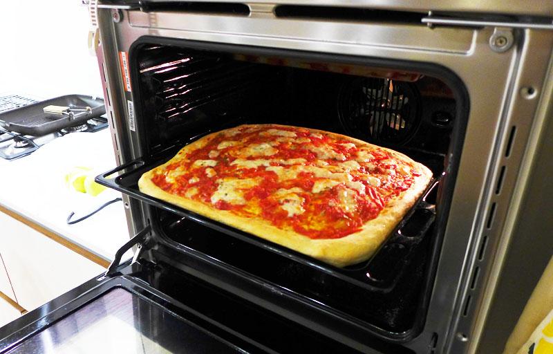 Итальянская пицца рецепт с фото