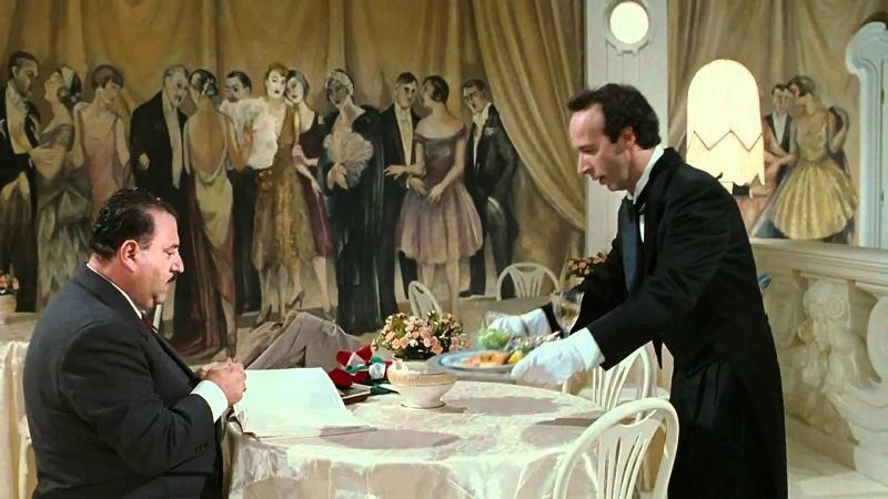 Итальянское кино лучшие фильмы