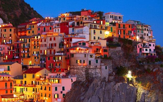 Курорты Италии история