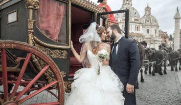 Свадьба в Италии цены