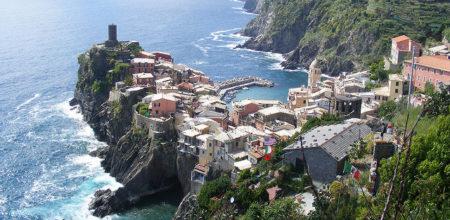 Лигурия Италия