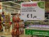 супермаркеты в Италии