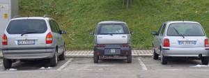 За руль в Италии садятся в 14 лет