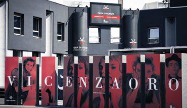 Ювелирная выставка Италия