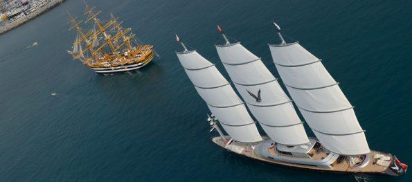 Итальянские яхты