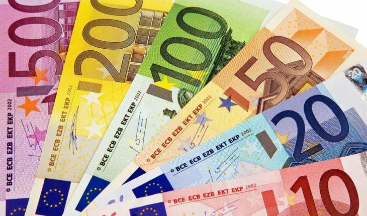 Зарплаты итальянцев