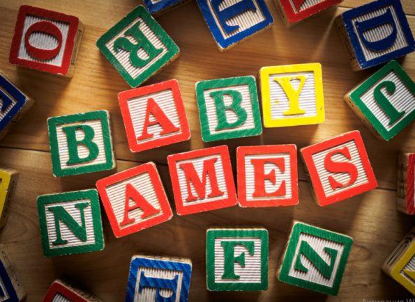 Итальянские имена