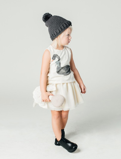 Одежда для детей в Италии