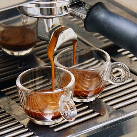 Кофе эспрессо в Италии
