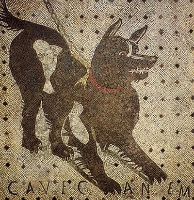 Древний Рим надписи