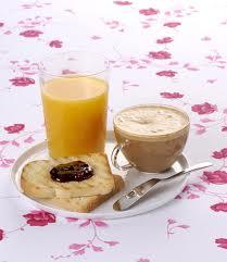 Итальянский завтрак
