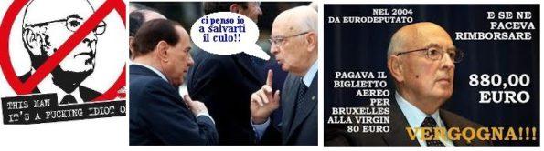 Президент Италии