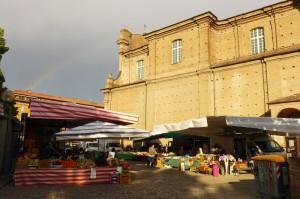 Рынки Италии