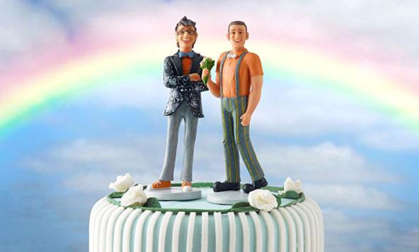 Однополые браки в Италии