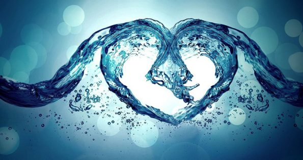 Вода в Италии