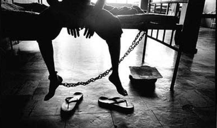 Тюрьма в Италии
