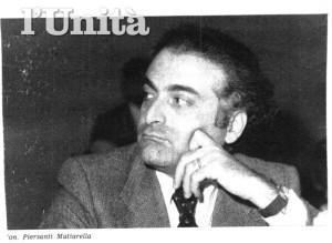 Пьерсанти Маттарелла