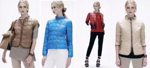 Модные женские куртки 2015