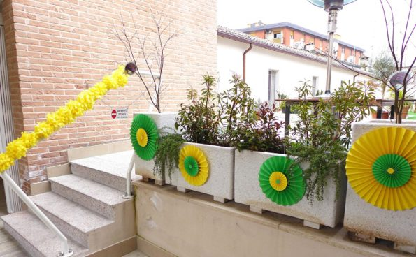 Организация праздников для детей в Италии