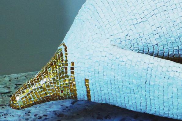 Настоящие мозаики из камня своими руками