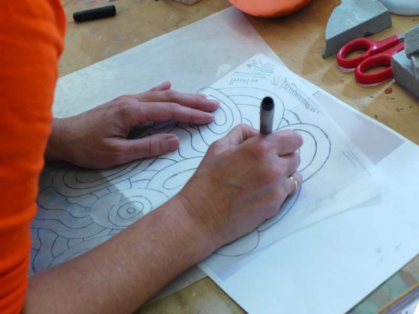 Мозаики своими руками, как научиться?