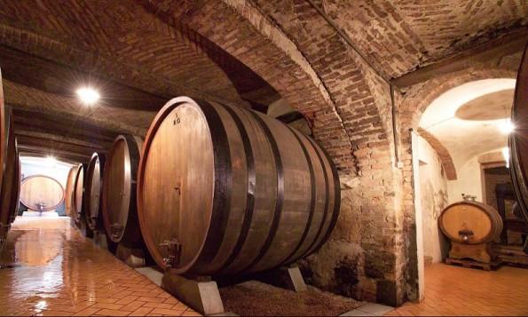 Итальянские вина: Оддеро