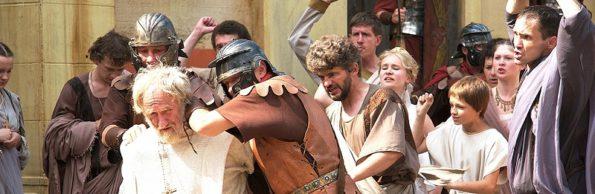 Древний Рим история фильмы