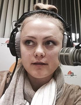 Таня Тесс