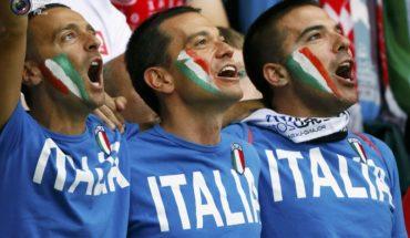 Происхождение итальянцев