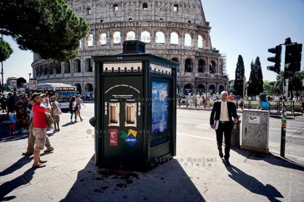 Вода в Италии бесплатно