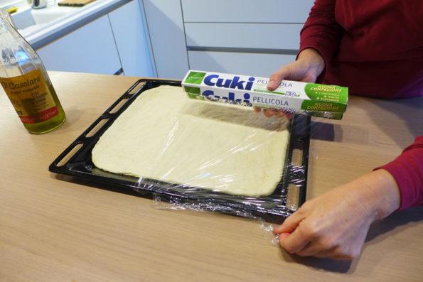 Итальянская пицца в домашних условиях -- рецепт с фото