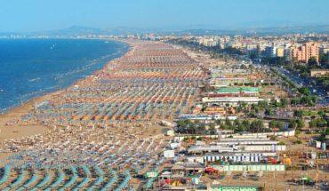 Итальянские курорты на море