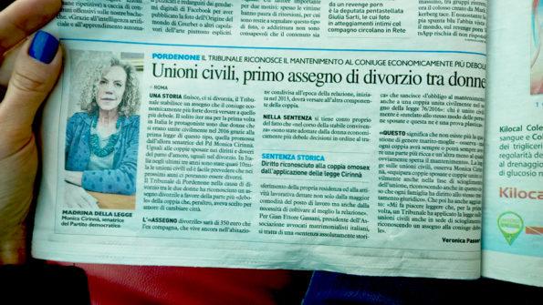 Геи в Италии