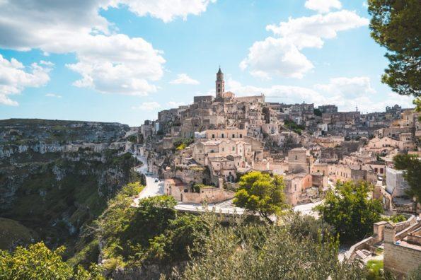 Винный тур в Италию